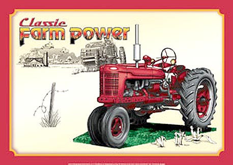 Classic Farm Power