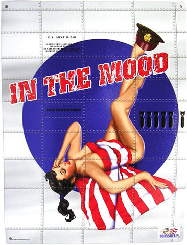 Bombshells-In The Mood