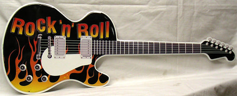 Rock n Roll Guitar