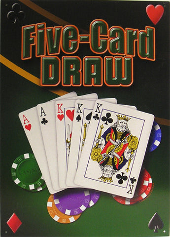 Five-Card Draw