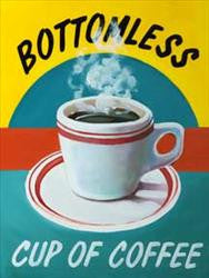 Bottomless Cup of Coffee