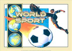 Air Waves - World Sport
