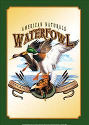 American Naturals-Waterfowl