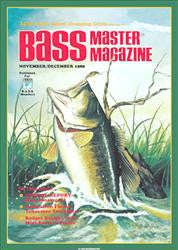 Bass Master - Fish Jumping
