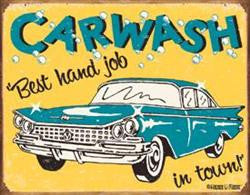 Car Wash-Best hand job in town!