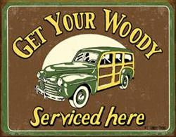 Get Your Woody Serviced here