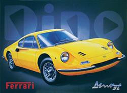 Dino Ferrari (lot of 3) unit cost $7.50 /3