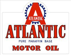 Atlantic Motor Oil