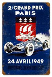 2e Grand Prix de Paris