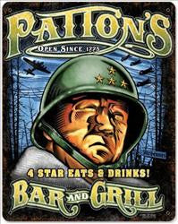 Patton's Bar & Grill