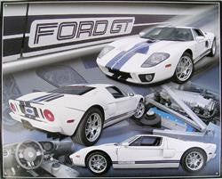 2007 Ford GT