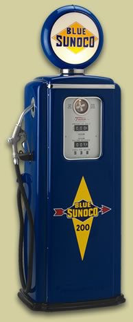 Tokeim 39 Replica Pump Sunoco