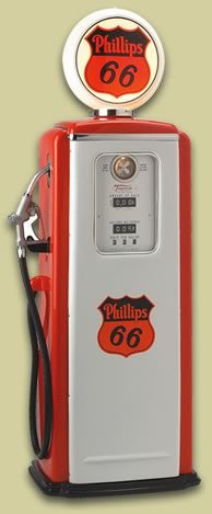 Tokeim 39 Replica Pump Phillips 66