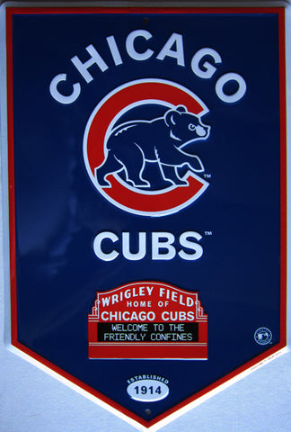 Chicago Cubs 1914