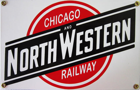 Chicago Railway and North Western