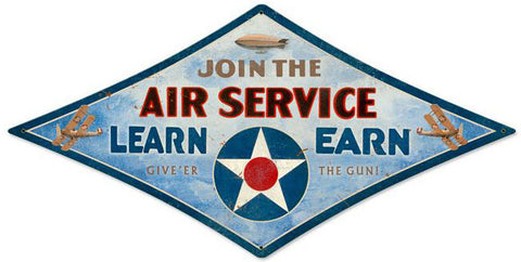 Air Service (diamond)