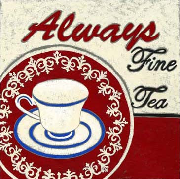 Always Fine Tea