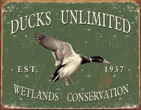 Ducks Unlimited -Est 1937