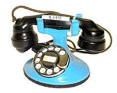 Western Electric Table Phone
