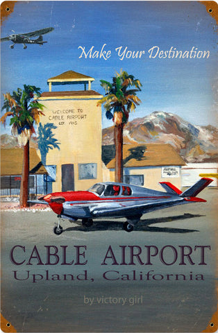 Cable Airport
