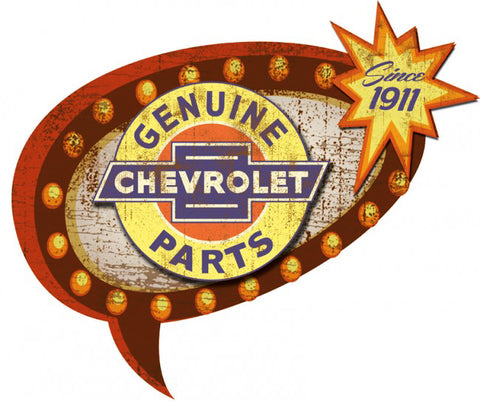Super CHEVROLET Service LED Rope Neon Sign