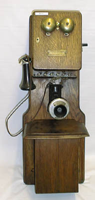 Chicago Double Island Telephone