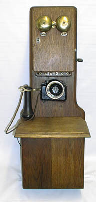 Chicago Telephone