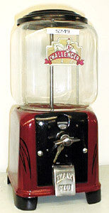 Challenger Peanut Dispenser