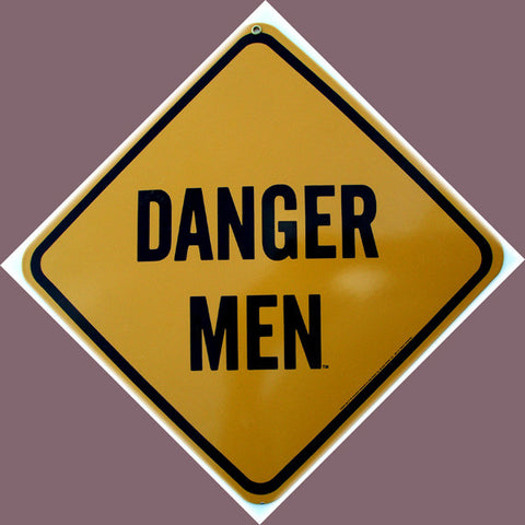 Danger Men