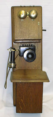 American Electric Telephone
