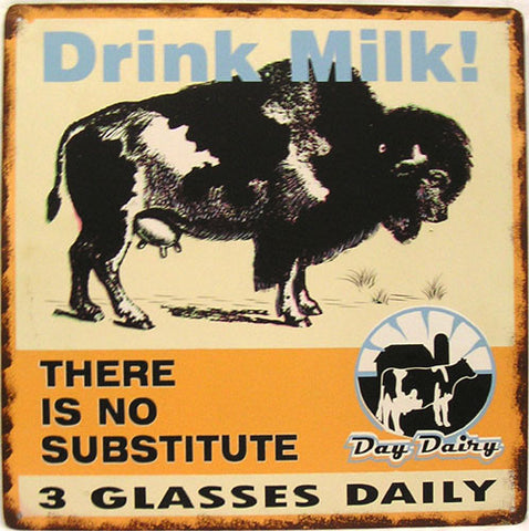 Drink Milk (Lot of 2) unit cost $7.50