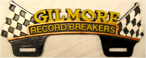 Gilmore Record Breakers