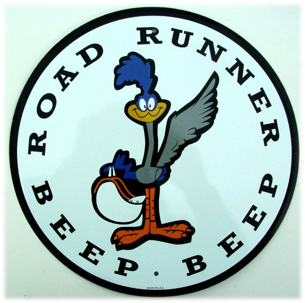 "Road Runner (24"" diam)"