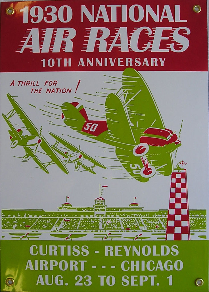 1930 National Air Races