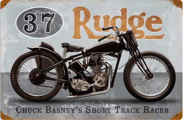 Basneys Rudge