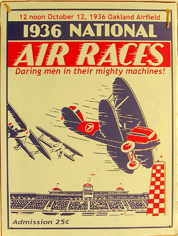 1936 National Air Races
