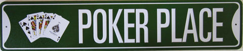 Poker Place