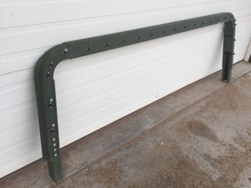B-Pillar Roll Bar Assembly 123391961 for the HUMVEE / M998 / HMMWV