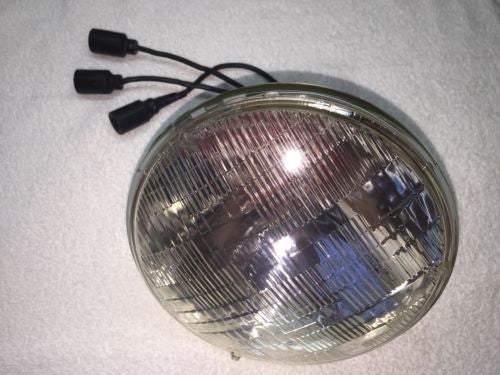 Headlight for Military Humvee Vehicles