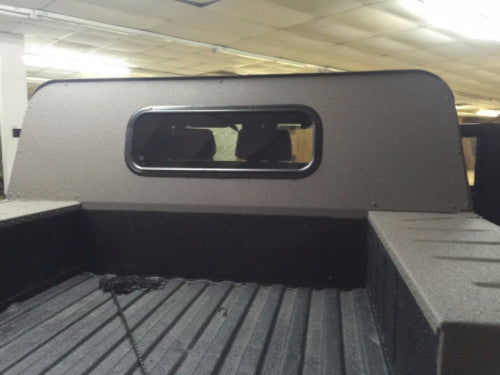 NEW 4-MAN HUMVEE ALUMINUM HARD TOP ROOF