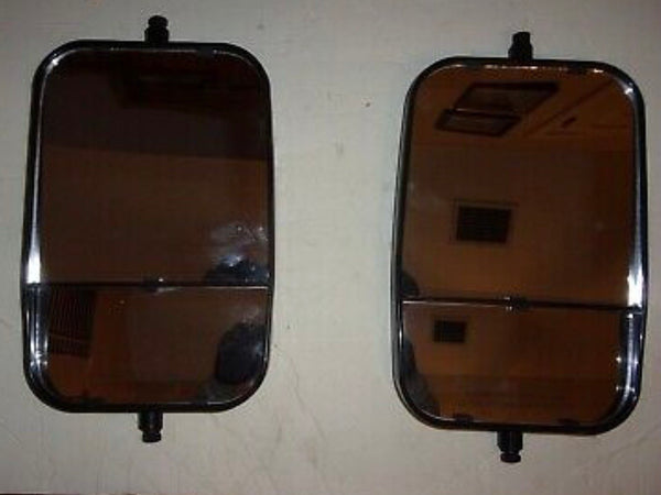 MilitaryHumvee OEM Side Mirrors Black, Tan or Green.  Single or pair.
