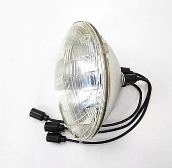OEM Military Headlight Incandescent for HUMVEE M151 M151A1 JEEP M35 M35A2 M998 M900 Series