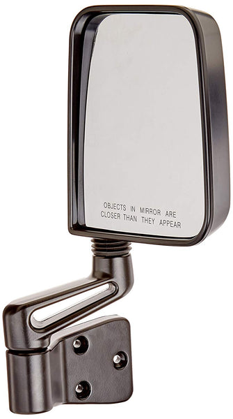 MIRROR - SIDE MIRROR - CHOICE OF LEFT OR RIGHT - NO ADAPTER PLATE
