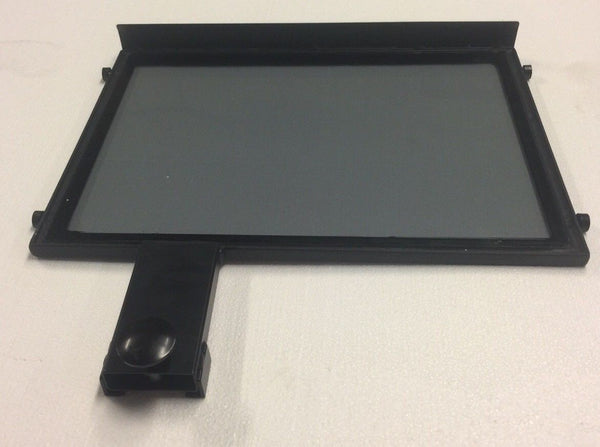 Window Frame and Glass for Military Humvee