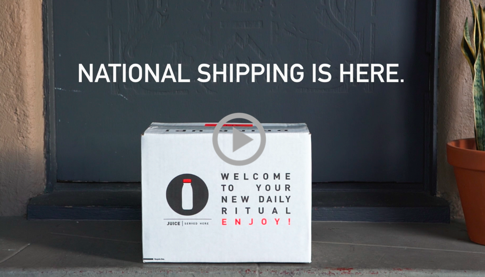 NATIONAL SHIPPING IS HERE