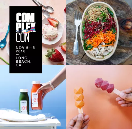 ComplexCon is ON