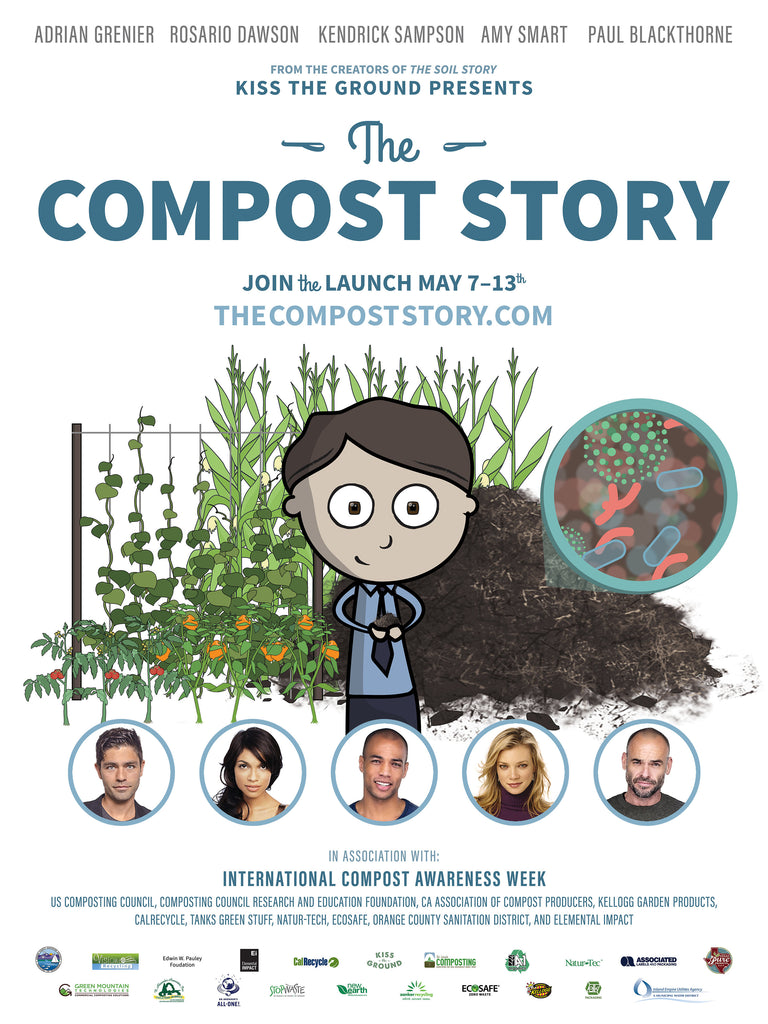 The Compost Story, a must see!