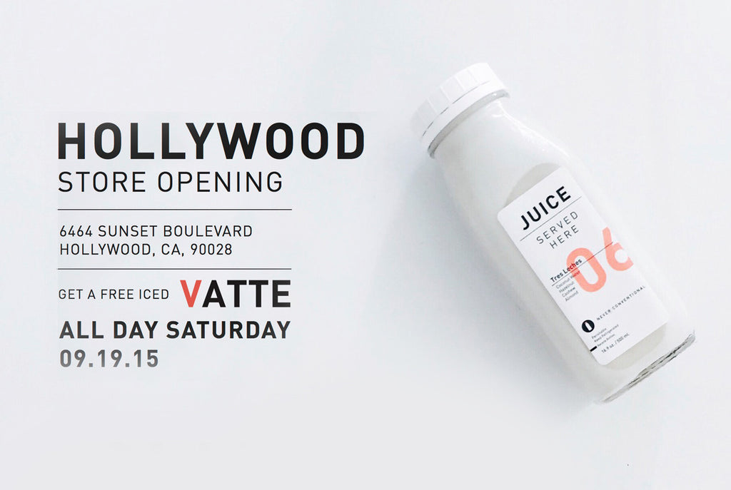 JSH Hollywood Opens