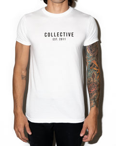 COLLECTIVE EST. 2011 TEE