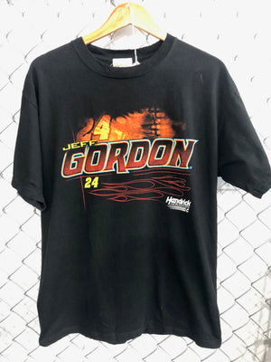 JEFF GORDON VINTAGE TEE